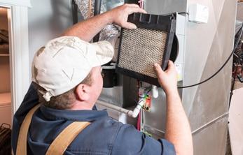 Edmonton furnace and boiler repair services