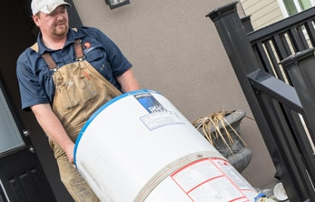 water heater repairs, repair hot water heaters