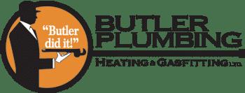 Butler Plumbing Heating & Gasfitting Ltd.