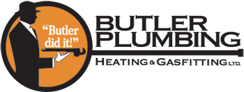 Butler Plumbing Heating & Gasfitting Ltd.