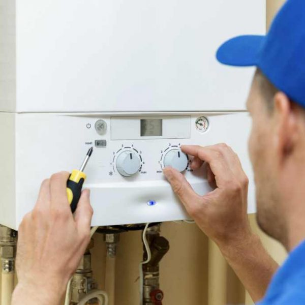 Combi and Conventional Boiler Installation